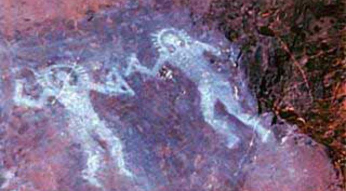 Los OVNIS en la antigüedad. Incluso Alejandro Magno vio uno