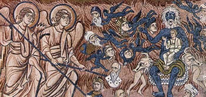 El Apocalipsis de Pedro, infierno, curiosidades de la biblia, Curiosidades bíblicas
