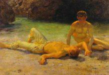 La Homosexualidad en la Era Victoriana. Te sorprenderás