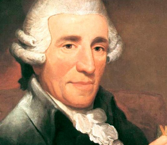 Haydn, el genio que perdió la cabeza
