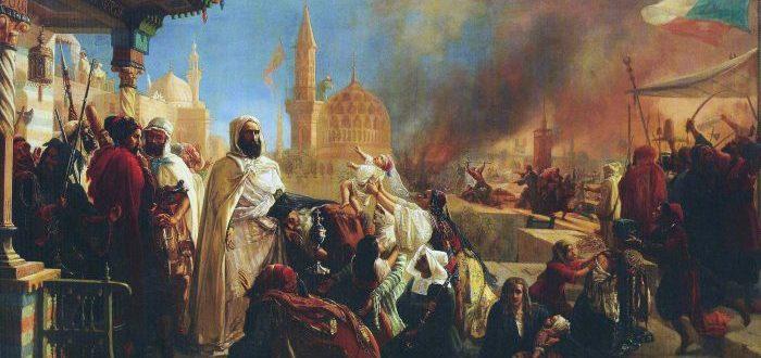 La profecía bíblica cumplida que tiene temblando a muchos