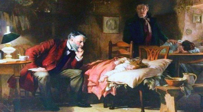 12 instrumentos médicos del pasado, ESPELUZNANTE - Supercurioso