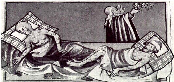Los mayores PELIGROS de vivir en la Edad Media