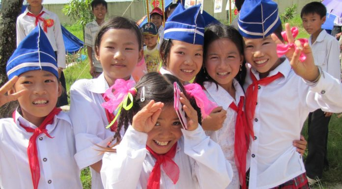 """¿Por qué casi la mitad de los vietnamitas tienen el mismo apellido, """"Nguyen""""?"""