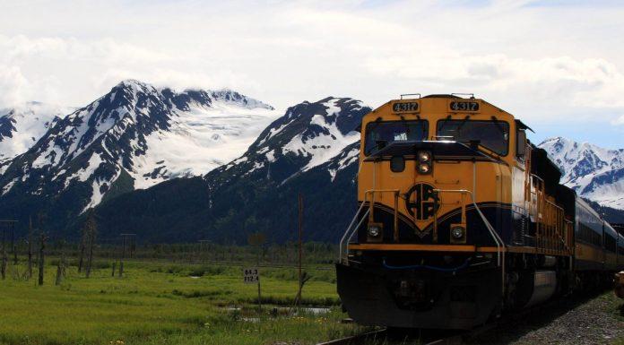Porqué fue un gran negocio que Estados Unidos comprara Alaska de Rusia 1