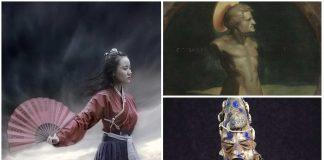5 absurdos dioses mitológicos que seguro no conocías
