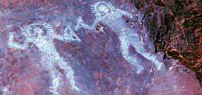 antiguos astronautas, ovnis en la antigüedad
