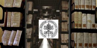 ¿Qué esconden los Archivos Secretos Vaticanos?