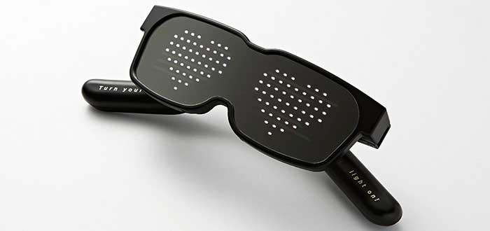 Gafas ChemiOn, el regalo ideal para los más fiesteros 2