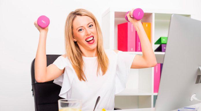 ¿Sabes cuánto ejercicio necesita tu cuerpo realmente? - Supercurioso