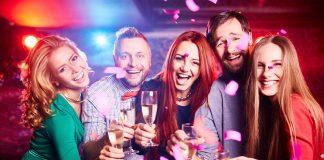 5 ideas de decoración para fiestas inolvidables 0