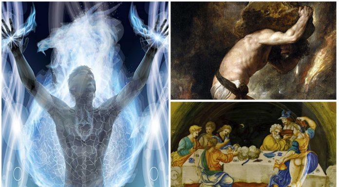 4 maneras de volverte INMORTAL según la mitología