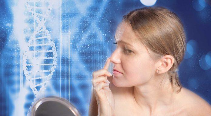 La forma de la nariz depende de algo que vivieron tus antepasados