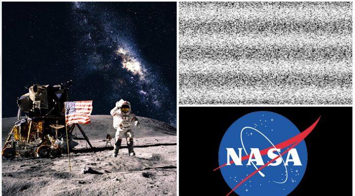 La NASA eliminó accidentalmente el vídeo original de la llegada del hombre a la luna
