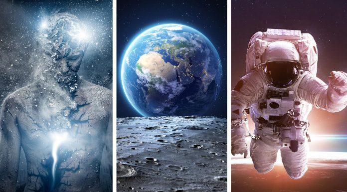 Un astronauta revela por qué cree que los extraterrestres no han venido a la Tierra