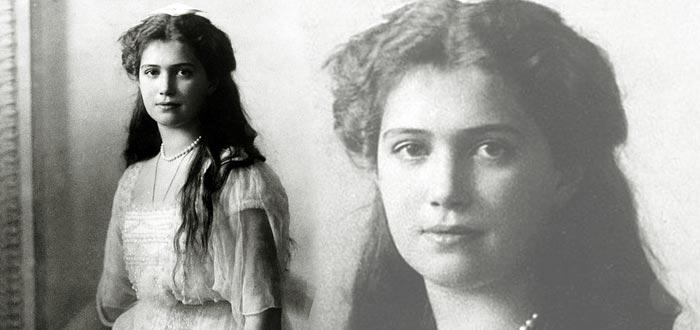 María Nikoláyevna de Rusia