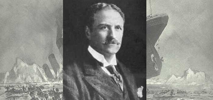 5 personalidades que no embarcaron en el Titanic y se salvaron