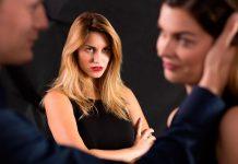 ¿Tu pareja te intenta dar celos continuamente ¡Podrías estar con un Narcisista sin saberlo!