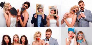 Photocall: la última tendencia en fiestas 0