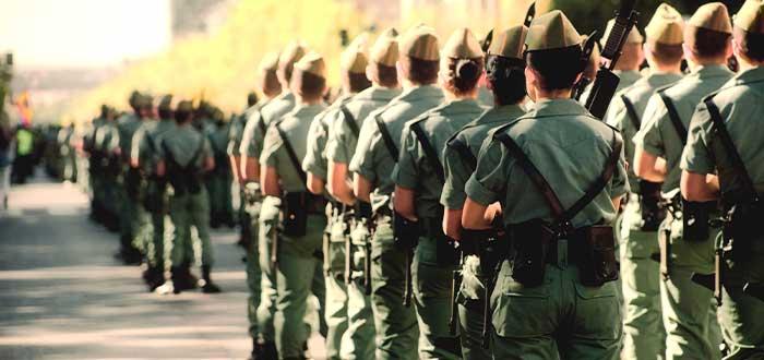 carreras militares