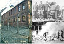 La rebelión en Auschwitz. No todos claudicaron