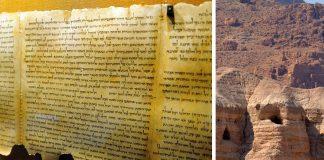 Los VALIOSOS Manuscritos del Mar Muerto. Lo que debes saber sobre ellos