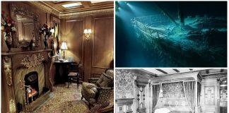 La verdadera historia de la Suite B-52-54-56 del Titanic
