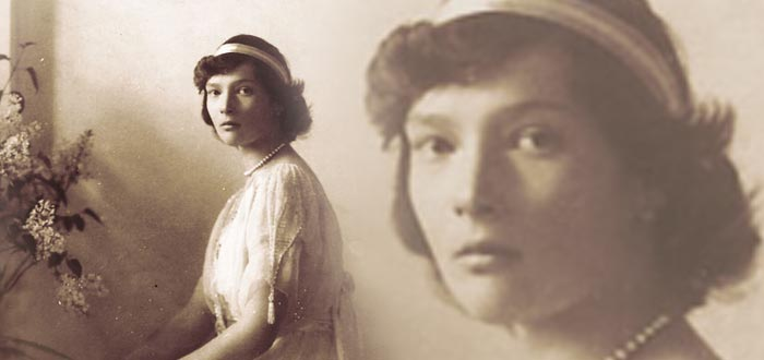 Tatiana Nikoláyevna de Rusia