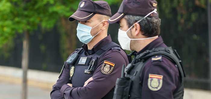 trabajos mas estresantes del mundo los policias