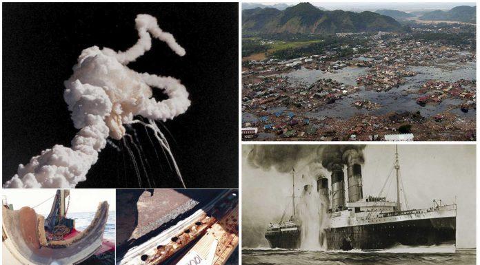 3 Tragedias históricas de las que se ignoraron las advertencias
