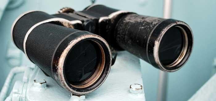 Los vigías del Titanic no llevaban binoculares, ¿sabes por qué?