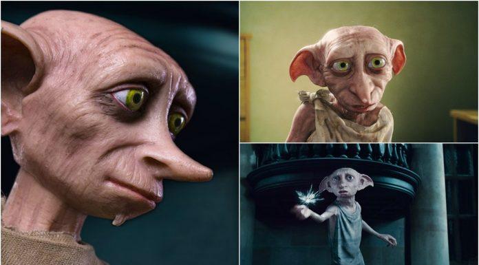 5 cosas que quizás no sabías sobre Dobby, el adorable elfo de Harry Potter