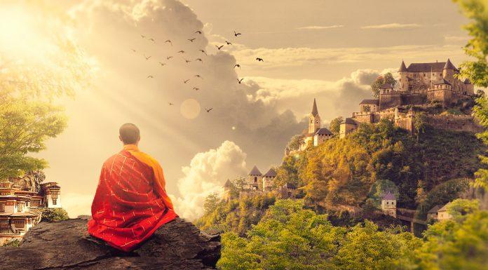 5 sorprendentes hechos sobre la meditación que debes conocer