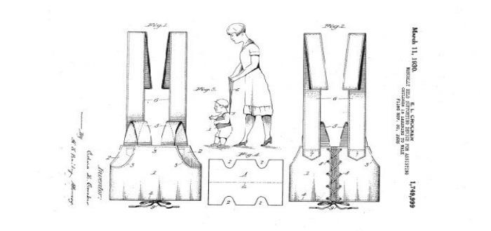 Estos antiguos inventos para niños son ABERRANTES - Supercurioso