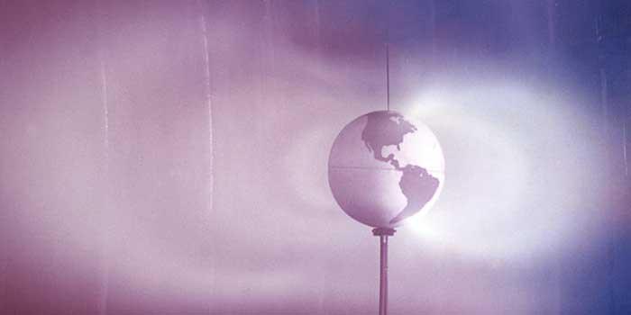 Los Cinturones de Van Allen, la cúpula que protege la Tierra