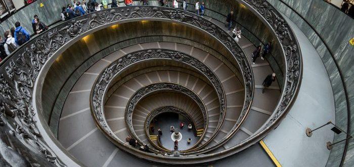 Conoce al protector de las miles de llaves de los Museos Vaticanos