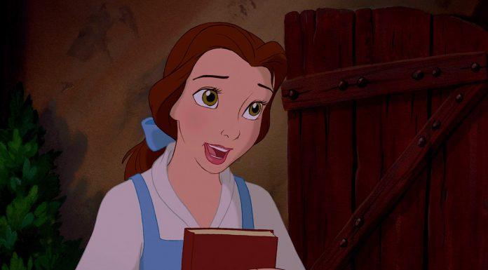 """¿Cuál es el libro que lee Bella en """"La Bella y la Bestia""""?"""