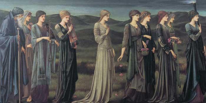 Mitología: La maravillosa historia de Cupido y Psique