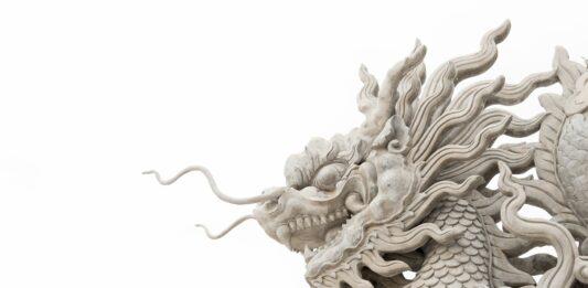 Dragones chinos, Significado y origen de estas criaturas mitológicas