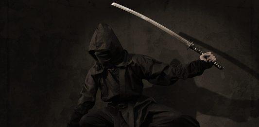 El problema de escasez de ninjas que sufre Japón hoy en día