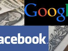 Google y Facebook víctimas de un estafador. Perdieron 100 m. de $.