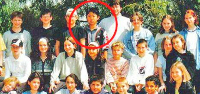 X datos sobre Kim Jong-Un cuando todavía era un estudiante