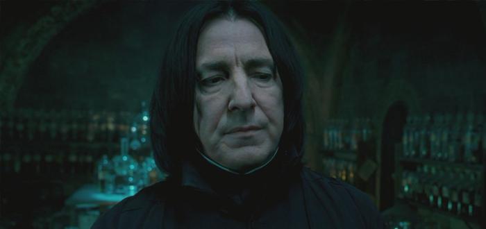 La Teoría sobre Snape que QUERRÁS que sea acertada