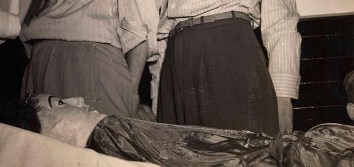 La escalofriante obsesión de Carl Tanzler, el hombre que se acostaba con un cadáver