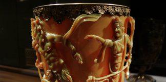 La intrigante copa bicolor de Lucurgo que podría tener nanotecnología antigua