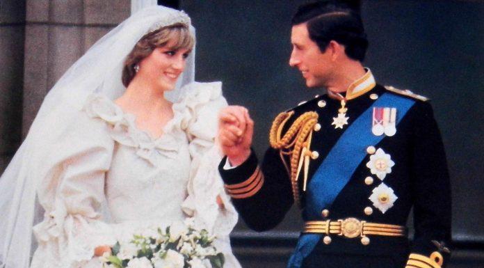 La promesa que el principe William hizo a su madre Diana de Gales