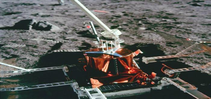 ¿Es posible que haya terremotos en la Luna? - Supercurioso