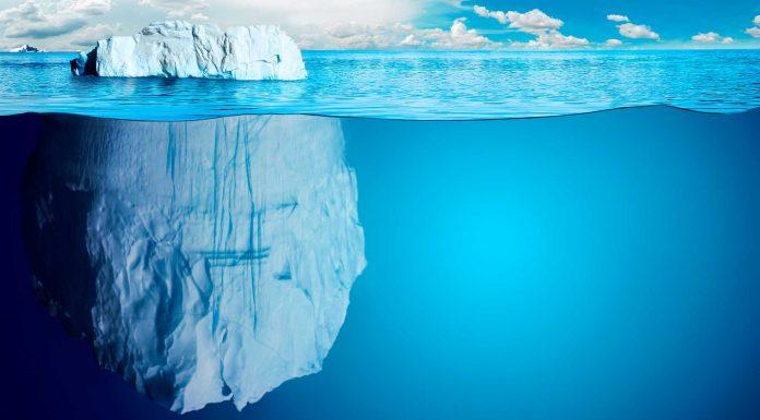 Solución a la sequía de los Emiratos Árabes: remolcar icebergs antárticos 0