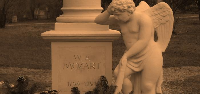 Estos famosos fueron enterrados en tumbas sin nombre. Muy pocos o nadie sabe dónde están realmente
