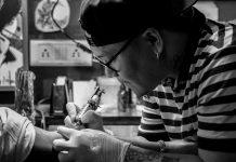 Tatuajes sonoros, una nueva forma de llevar música en tu piel